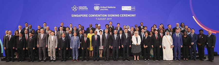 Singapore-Convention-on-Mediation-Signatories-2019