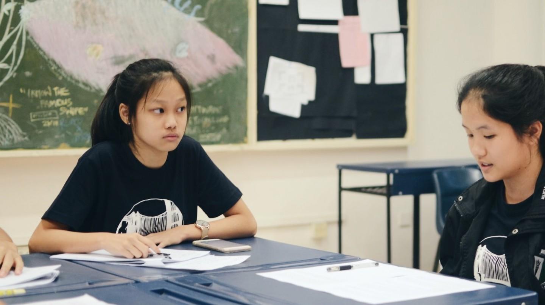 Elizabeth Wee