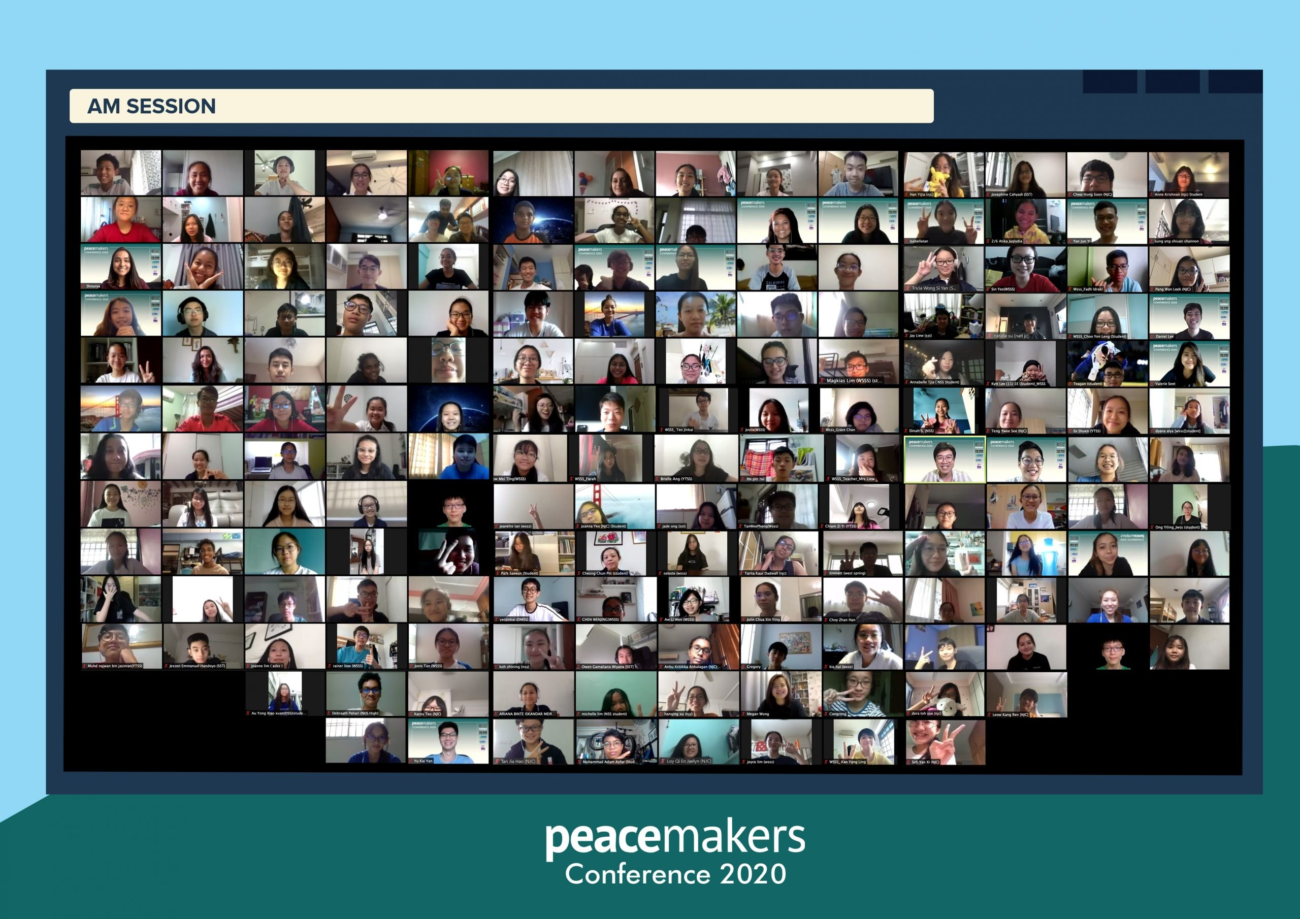 peacemakers am2