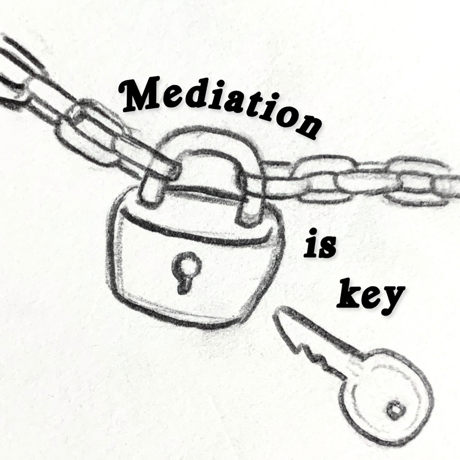 Mediation Metaphor 10: Key