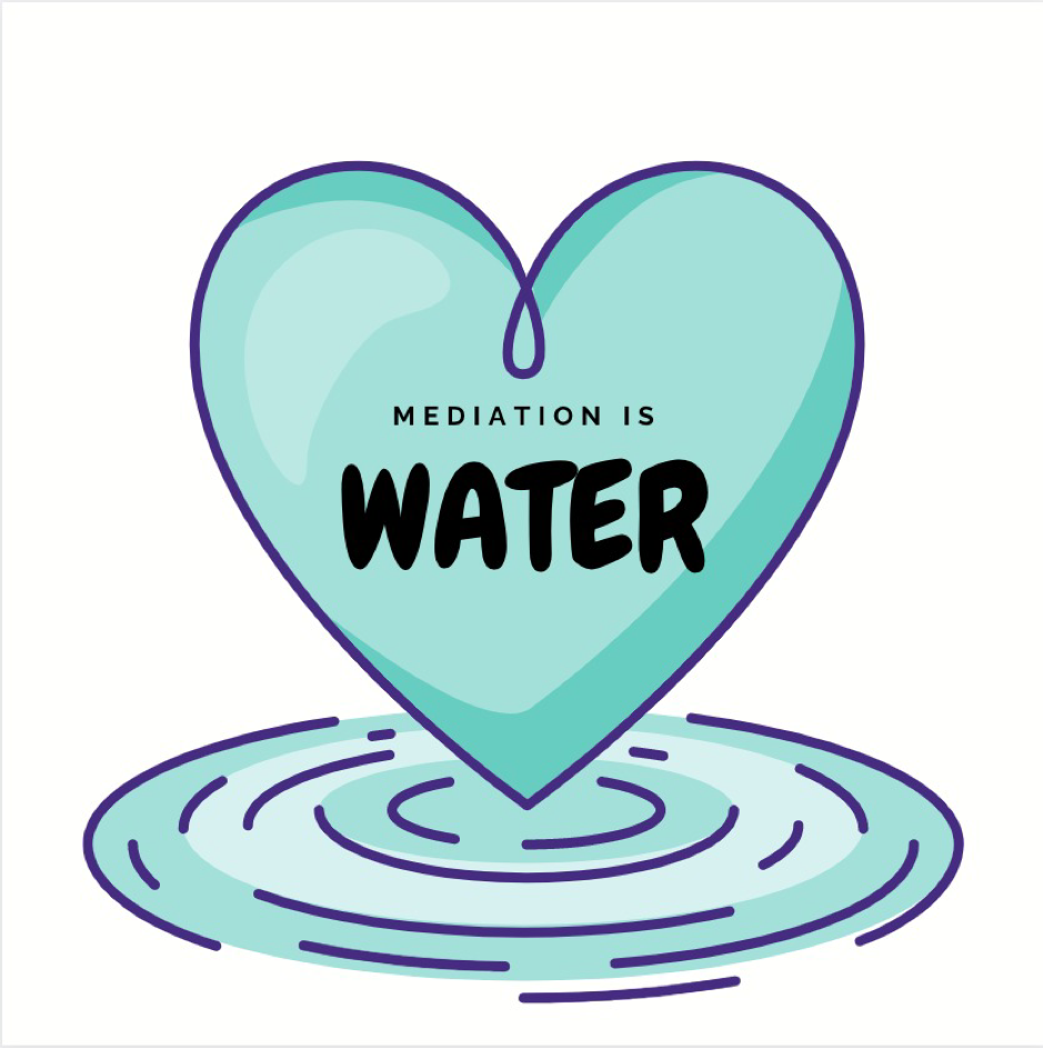 Mediation Metaphor 13: Water