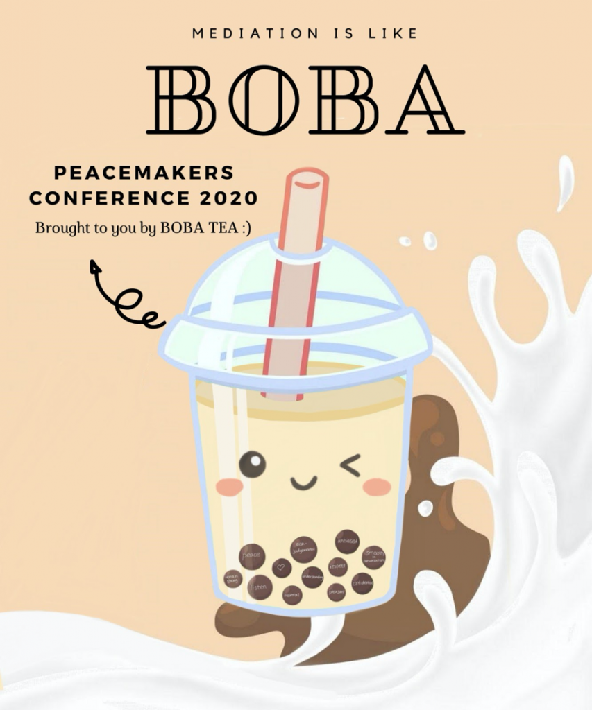 Mediation Metaphor 16: Boba