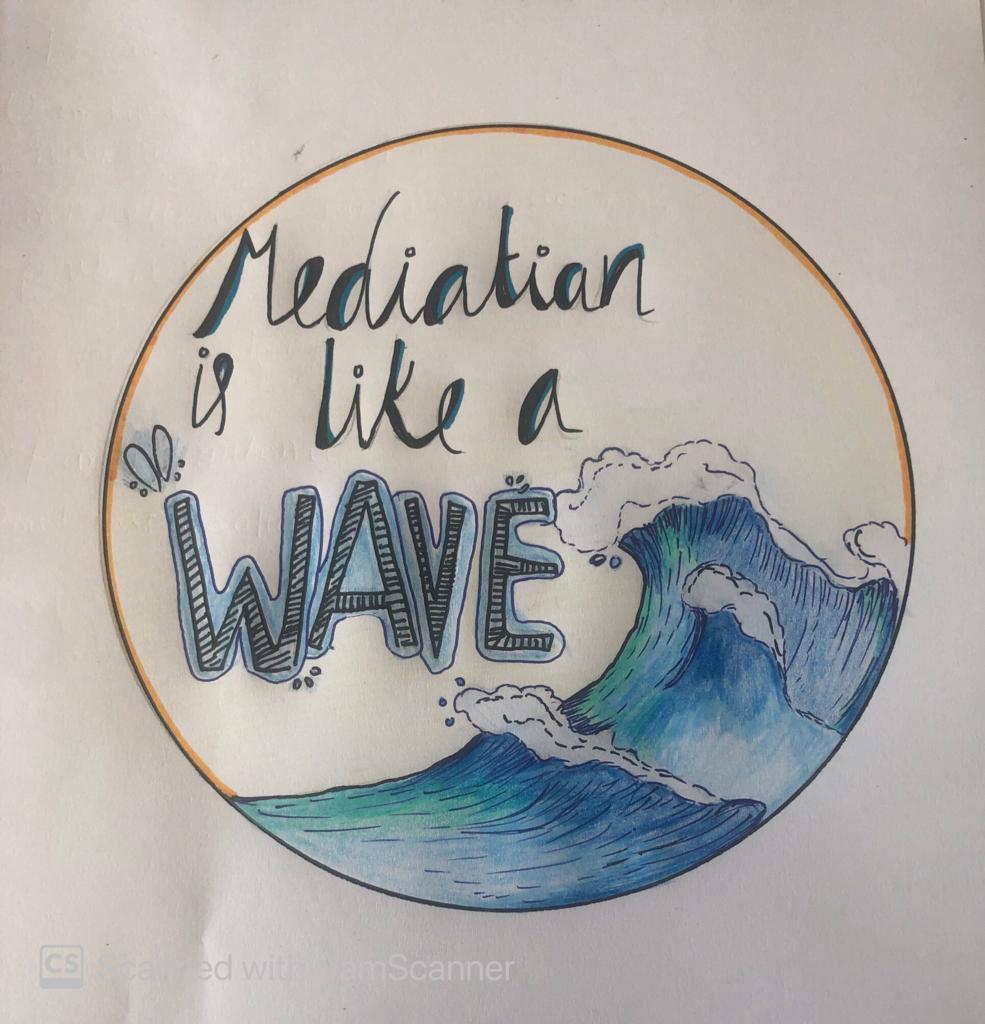 Mediation Metaphor Wave