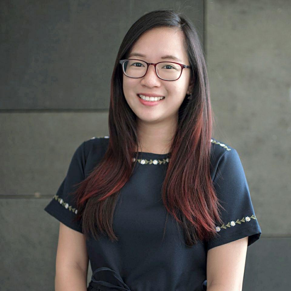 Samantha Lek